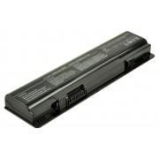 Dell Batterie ordinateur portable G069H pour (entre autres) Dell Inspiron 1410 - 5200mAh