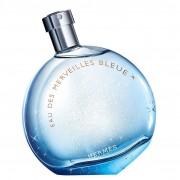 Hermes Eau Des Merveilles Bleue eau de toilette 50 ml spray