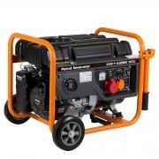 Generator de curent trifazat GG 7300-3W