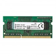 Kingston ValueRAM SO-DIMM DDR3L 1600 PC3-12800 4GB CL11