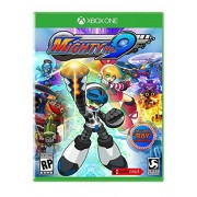 Square Enix Mighty No. 9 Xbox One Standard Edition