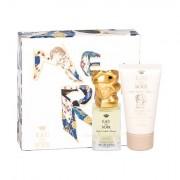 Sisley Eau du Soir confezione regalo Eau de Parfum 30 ml + crema per il corpo 50 ml donna