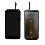 Alcatel U5 LCD Display - Zwart