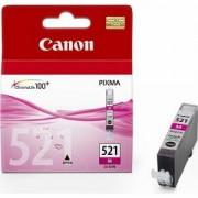 Canon Ink Tank CLI-521M Червен Пълнител