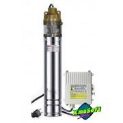 Pompa submersibila put fantana irigatii JOLLY 100 CADOPPI