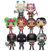 Fortnite Wave 2 Pop! Vinyl - Pop! Collection