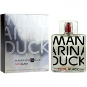 Mandarina Duck Cool Black eau de toilette para hombre 100 ml