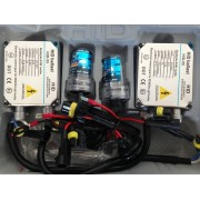 Kit Xenon, ballast standard digital, D2S, 55W, 24V