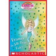 Franny the Jelly Bean Fairy, Paperback