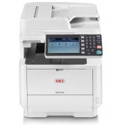 Oki Impressora OKI MultifuncionalLaser Mono ES5162DNW A4 C/FAX