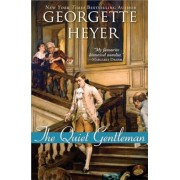 The Quiet Gentleman, Paperback
