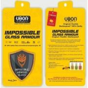 LENOVO VIBE K5 PLUS + PREMIUM QUALITY ULTRA THIN TEMPERED GLASS SCREEN PROTECTOR-UBON