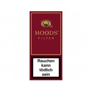 Dannemann Moods cu filtru, 5