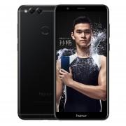 Celular Huawei Honor 7X 4GB RAM 32GB ROM -Negro