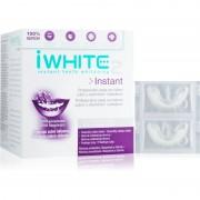 iWhite Instant2 sada pro bělení zubů 10 x 0,8 g