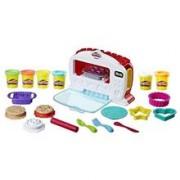 Set Jucarii Play Doh Magic Oven