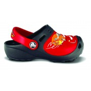 McQueen Dragon Racing Clog