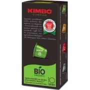 Capsule Cafea Kimbo Bio Organic 10 Capsule