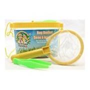 Kids Backyard Bug Catchers Exploration Science and Viewer Microscope