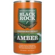 Black Rock extract de malt Amber