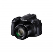 Canon PowerShot SX60 HS 16.1MP Digital Camera With 65x Optical Zoom And Built-in WiFi/ NFC + Expo Accessories Bundle