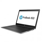 """HP ProBook 450 G5, i5-8250U, 15.6 FHD/IPS, 8GB, 256GB+volny slot 2,5"""", FpR, ac, BT, Backlit kbd, W10Pro"""