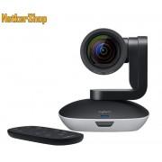 Logitech PTZ Pro 2 (960-001186) HD 1080p USB mikrofonos videokamera webkamera (2 év garancia)