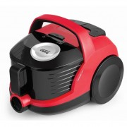 Beko VC032801AR Cylinder Vacuum Cleaner - Red