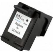 Cartus Procart compatibil 901xl pentru HP 17ml Negru