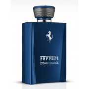Ferrari Cedar Essence Eau De Parfum 100 Ml Spray - Tester (8002135125223)