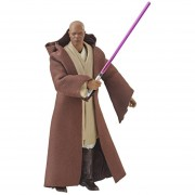 Figura Hasbro Star Wars Black Series Mace Windu (F)(L)