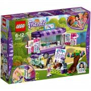 Lego Friends: Puesto de arte de Emma (41332)
