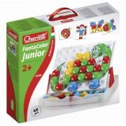Quercetti gioco creativo con i chiodini fantacolor junior 4190