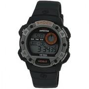 Timex Quartz Grey Round Men Watch T49978
