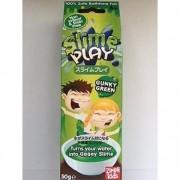 Slime play fürdőzselé 50g - zöld