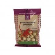 Urtekram Økologiske Macadamianødder Havsalt 65 g Nuts