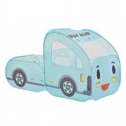 [casa.pro]® Detský stan - nákladné auto - AAST-4502