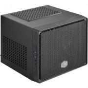 Кутия за компютър cm elite 110 2xusb3.0, mini-itx