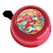 Liix - Ringklocka - Colour Bell Catalina Estrada Flowers & Birds