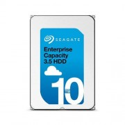 "Seagate Exos X10 ST10000NM0016 - Disco rígido - 10 TB - interna - 3.5"" - SATA 6Gb/s - NL - 7200 rpm - buffer: 256 MB"