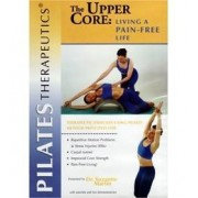 Sissel DVD The Upper Core: Living a Pain-Free Life, inglese