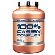 Casein Complex 100% 2350g maracuja-fehércsokoládé Scitec Nutrition