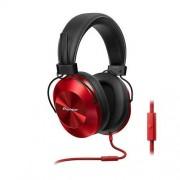 Pioneer Auriculares SE-MS5T Rojo