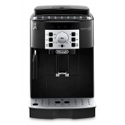 Espressor automat DeLonghi Magnifica S ECAM 22.110.B, 1450W, 15 bar, Oprire automată, Sistem Cappuccino, Negru