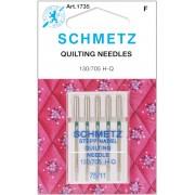 Schmetz patchwork/quilting tű H-Q, 75/11, 130/705 H-Q