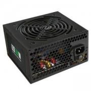Захранващ блок Zalman ZM500-LEII 500W, ATX 12V 2.3, вентилатор 120mm, ZM500-LEII_VZ