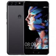 Huawei 4 GB RAM + ROM 64gb 5.1-Inch 4 G LTE Dual SIM Factory, versión de iternational Desbloqueado, No garantía, Negro