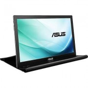 Asus MB169B+ LED 39.6 cm (15.6 ) 1920 x 1080 pix Full HD 14 ms USB ...