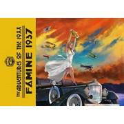 The Adventures of the 19xx - Famine 1937, Paperback/Paul Roman Martinez