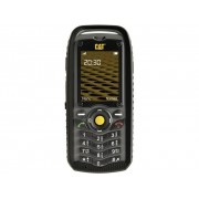 CAT B25 Mobiltelefon Outdoor Svart-grå, IP-67